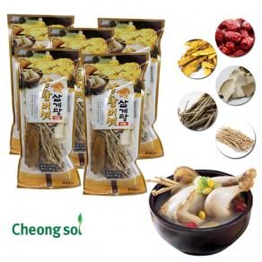 상황버섯삼계탕재료(5봉)